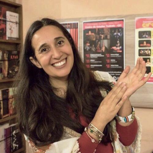 Patrícia Yanvishai