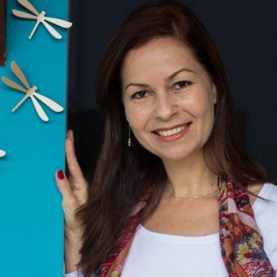 Ana Elisa Castro