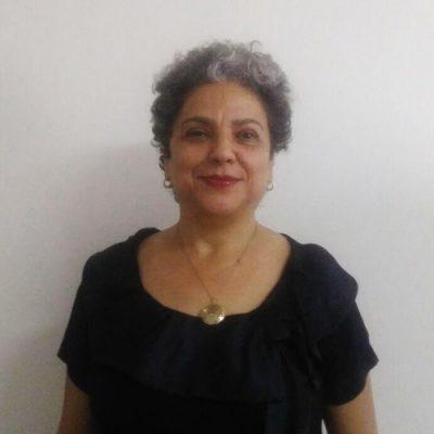 Maria Alice de Paula Santos