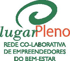 Lugar Pleno Rede - Logo